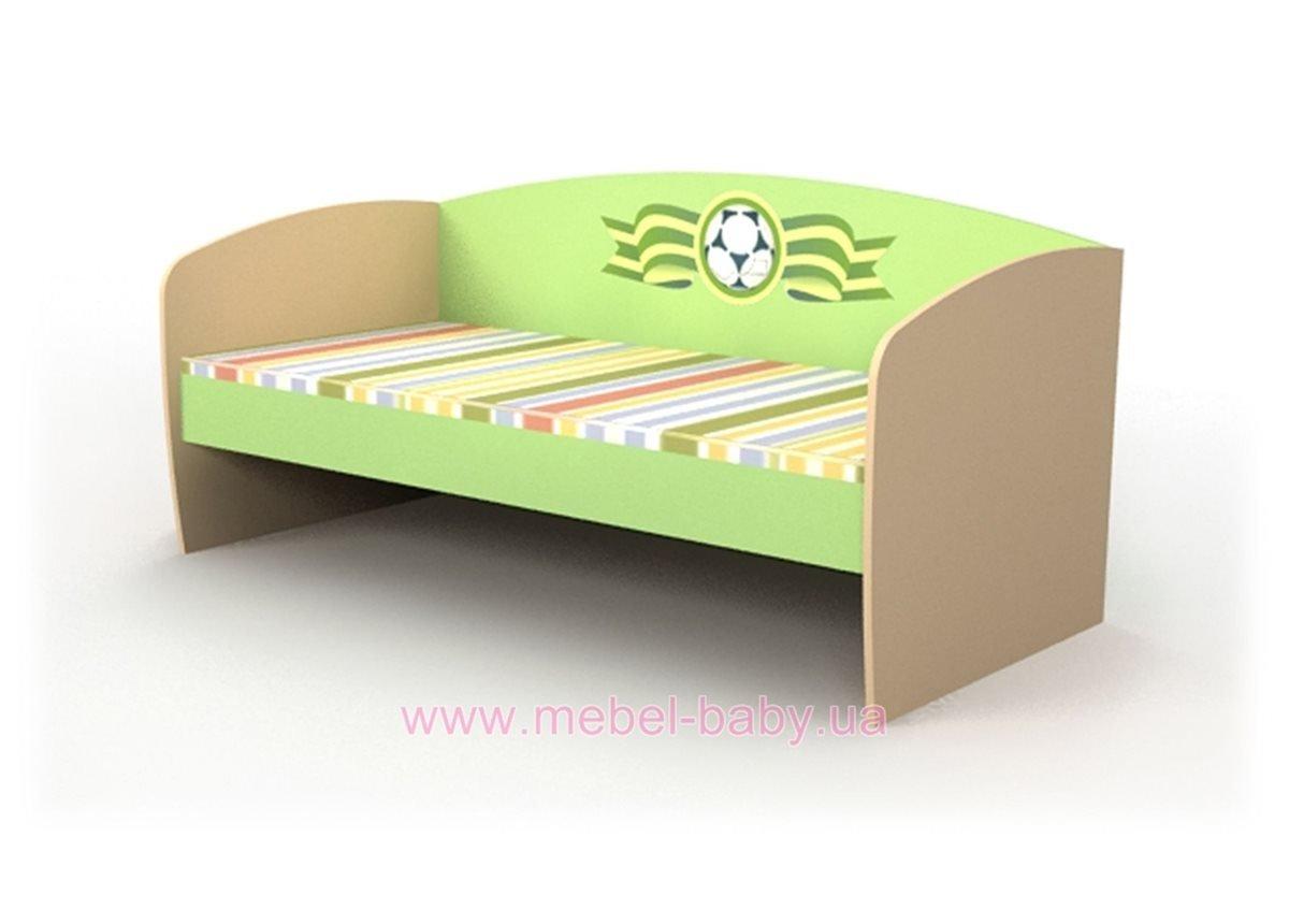 Кровать-диванчик Bs-11-4 Бриз
