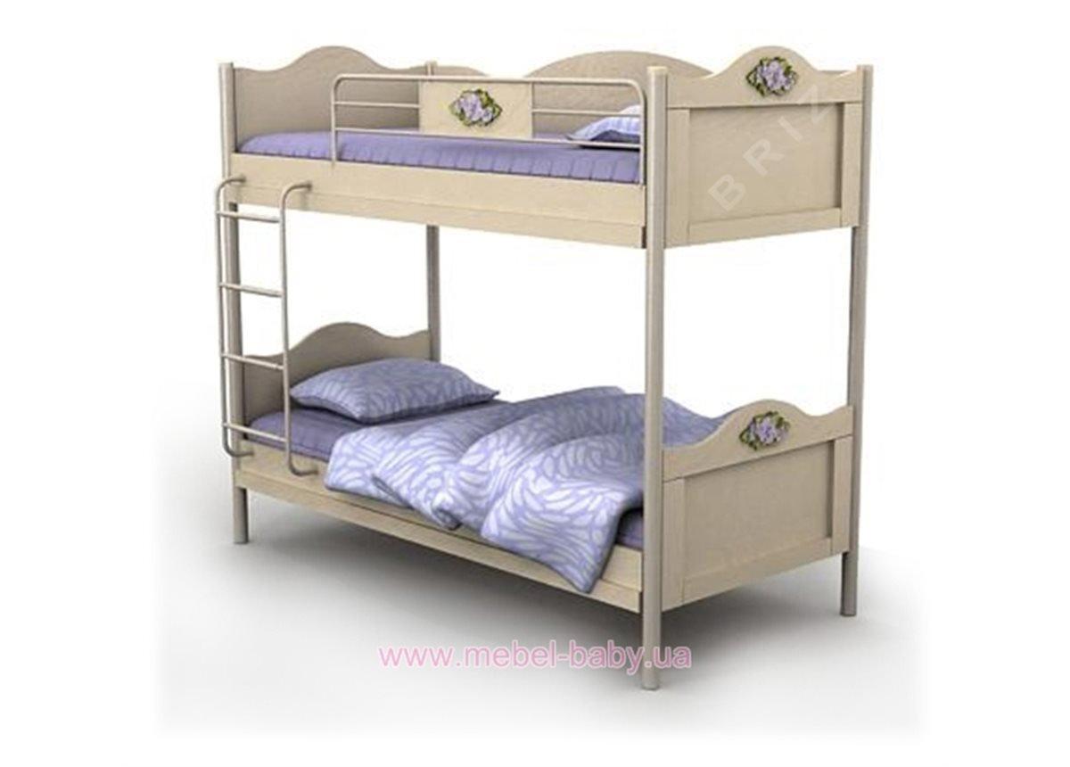 Двухэтажная кровать An-12