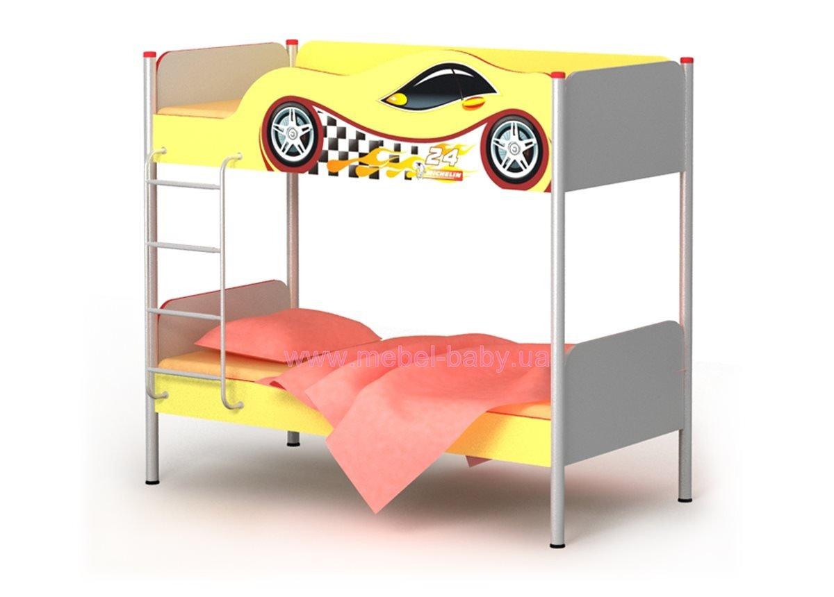 Двухэтажная кровать Dr-12