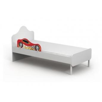 Защитная боковина к кровати (левая) Dr-20