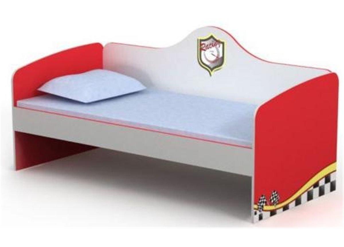 Кровать-диванчик (матрас 900 * 2000) Dr-11-4