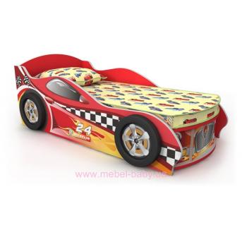 Кровать-машинка_Dr-10-70