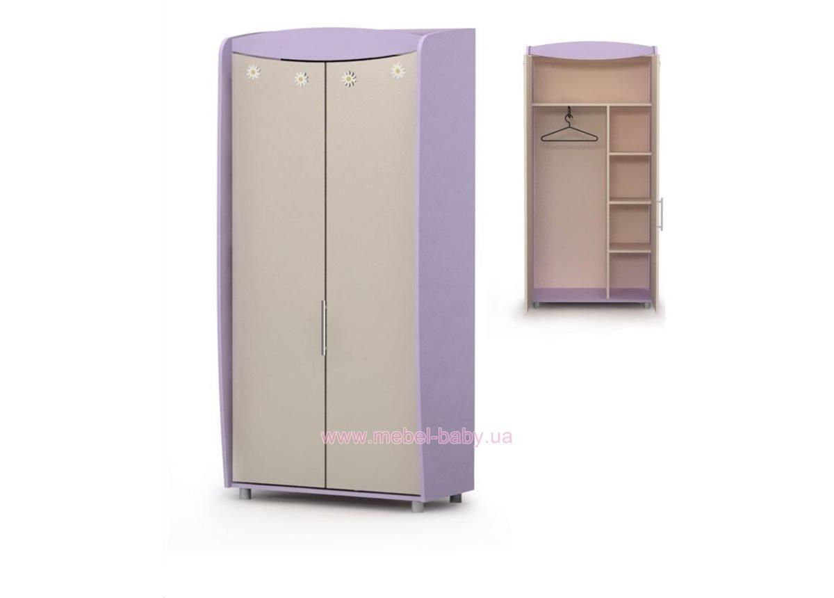 Двухдверный шкаф Si-02-2