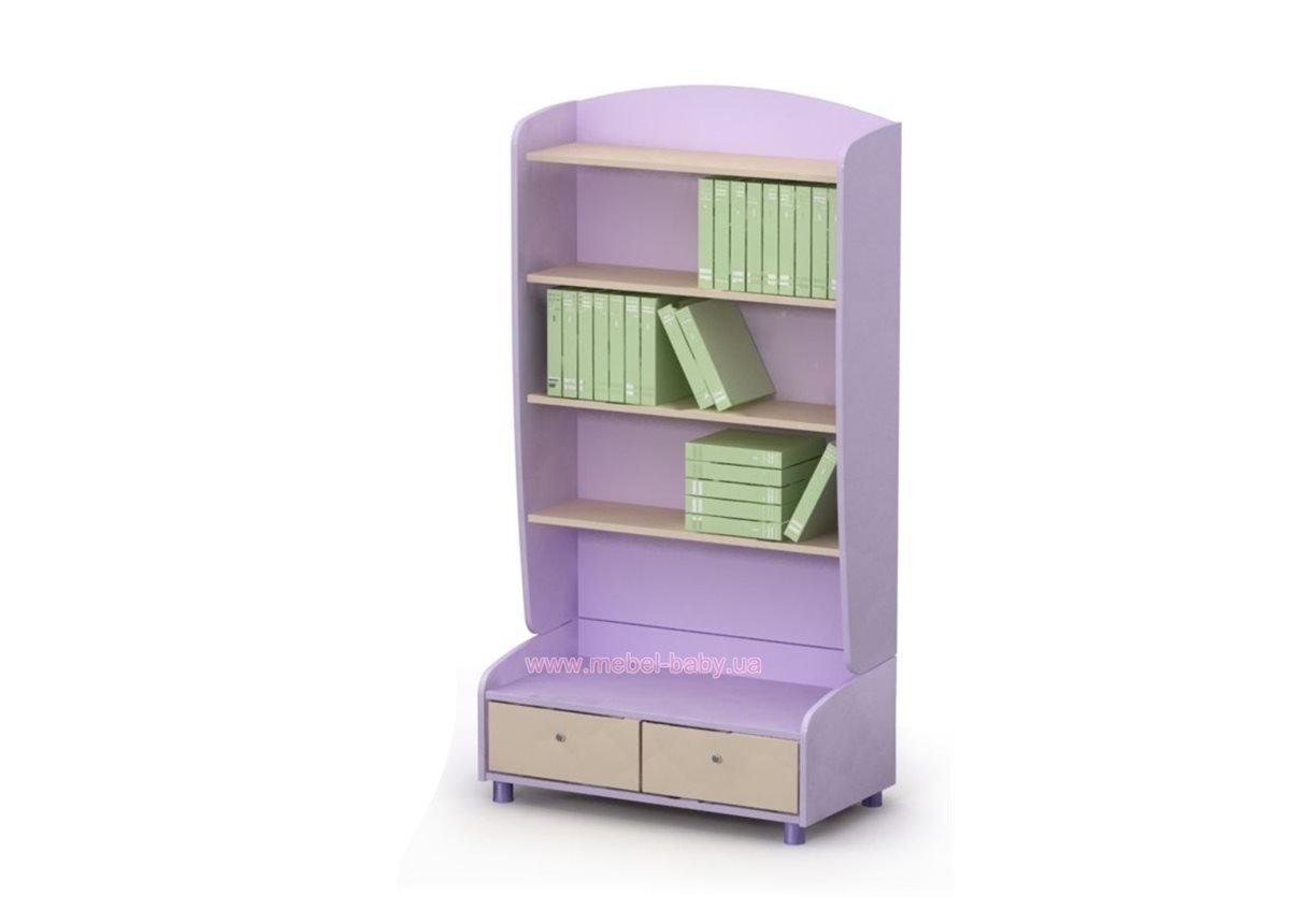Книжный шкаф Si-04