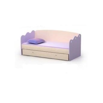 Кровать-диванчик (матрас 900 * 2000) Si-11-4