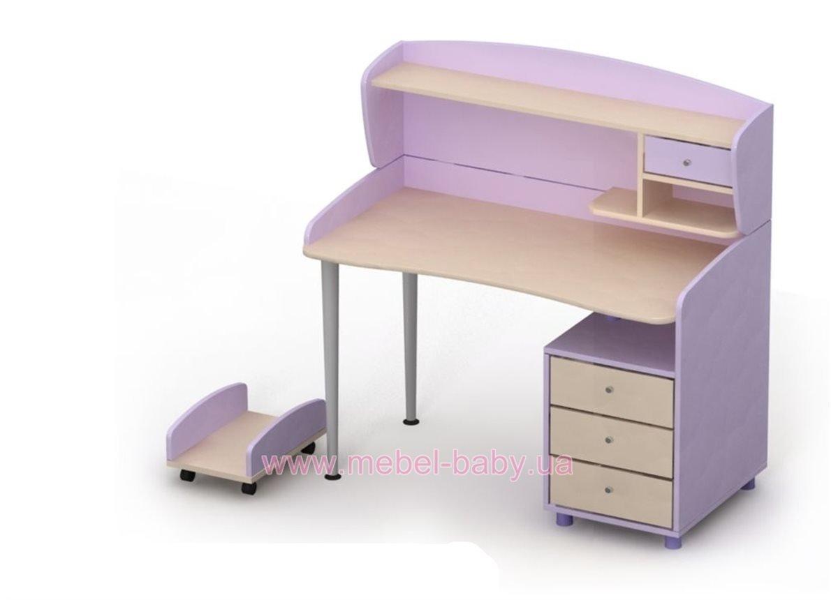Письменный стол Si-08-2