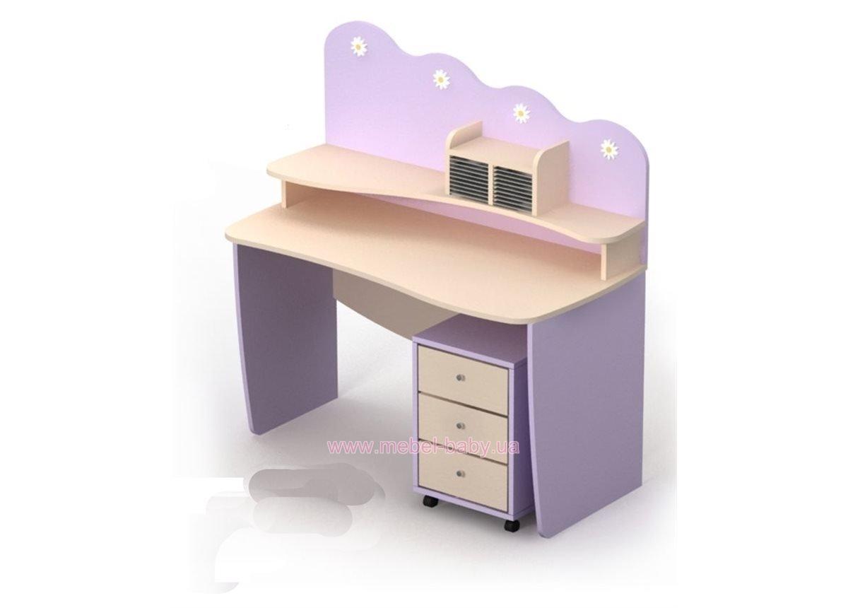 Письменный стол Si-08-3