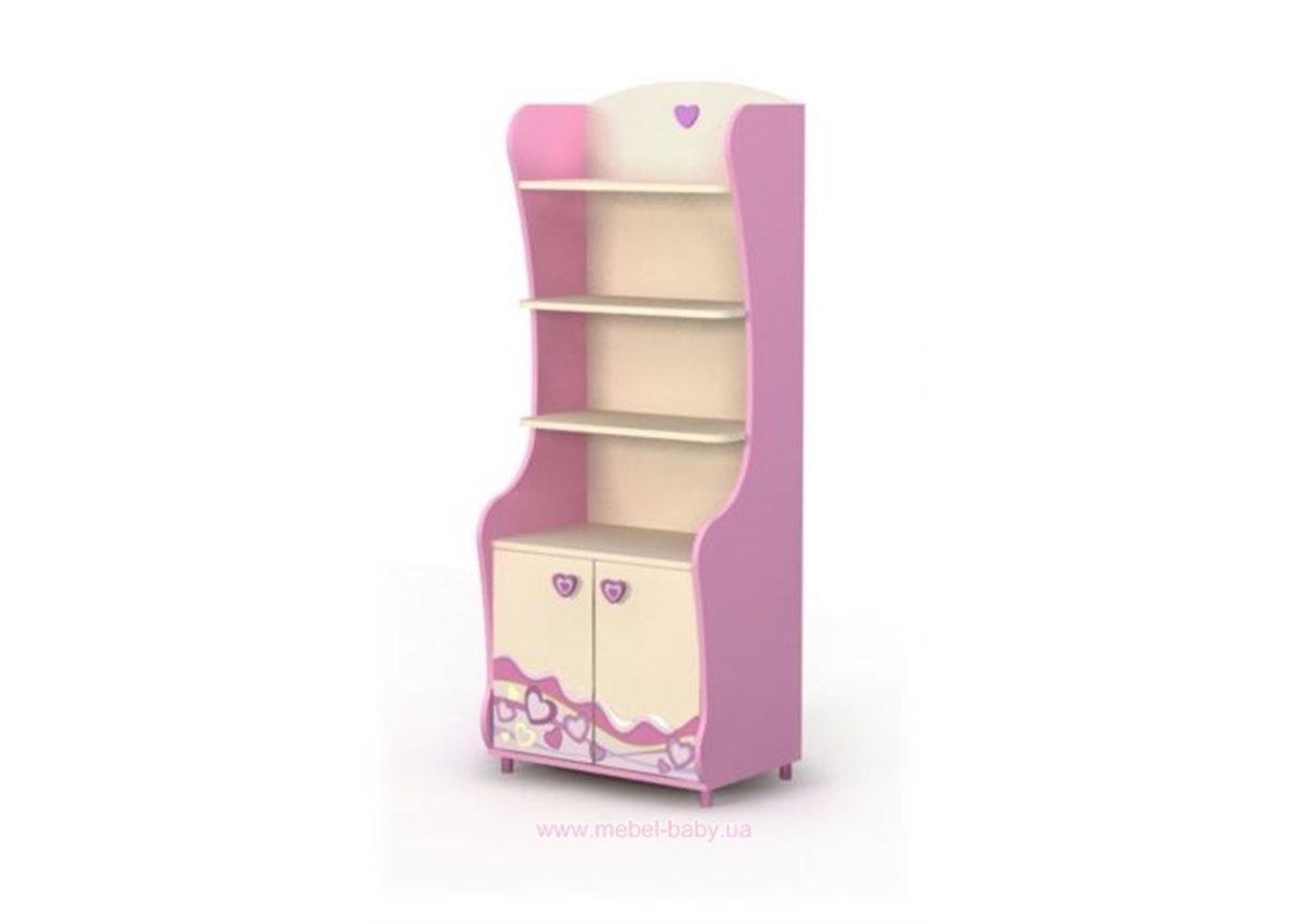 Книжный шкаф Pn-04