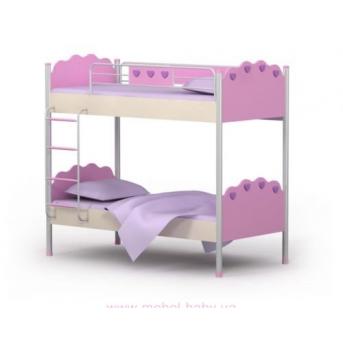 Двухэтажная кровать Pn-12