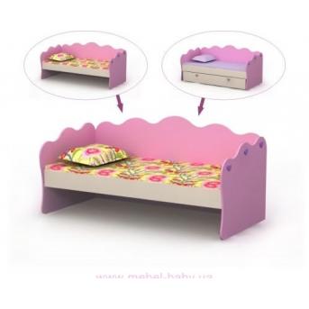 Кровать-диванчик (матрас 900 * 2000) Pn-11-3 Бриз