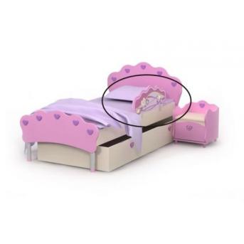 Защитная боковина к кровати Pn-20
