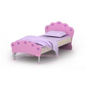 Кровать Бриз Pn-11-1