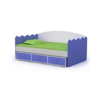 Кровать-диванчик (матрас 800 * 1600) Od-11-5