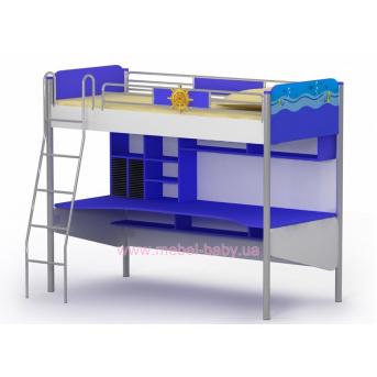 Кровать стол Od-16-1