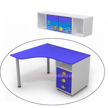 Письменный стол Od-08-2