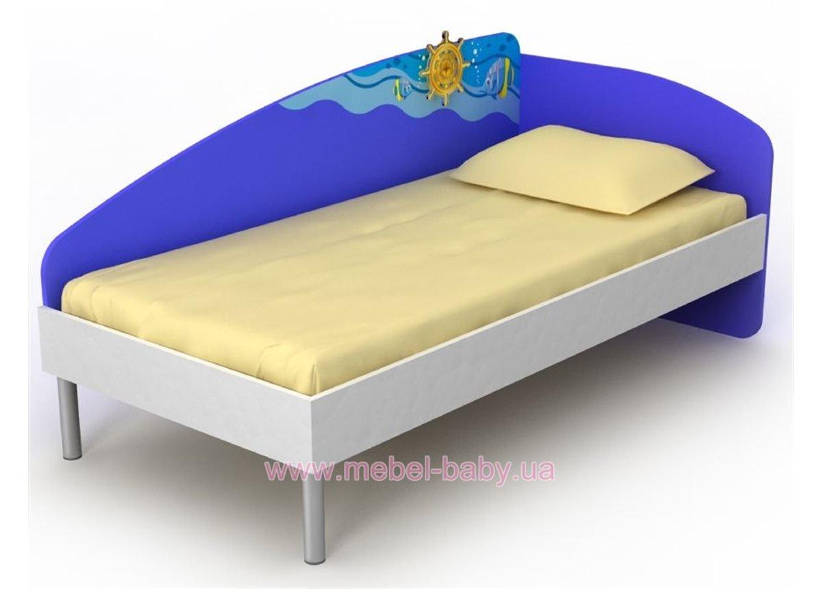 Кровать Od-11-6 Бриз