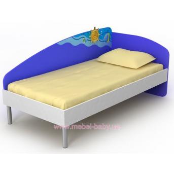 Кроватка Od-11-10 Бриз