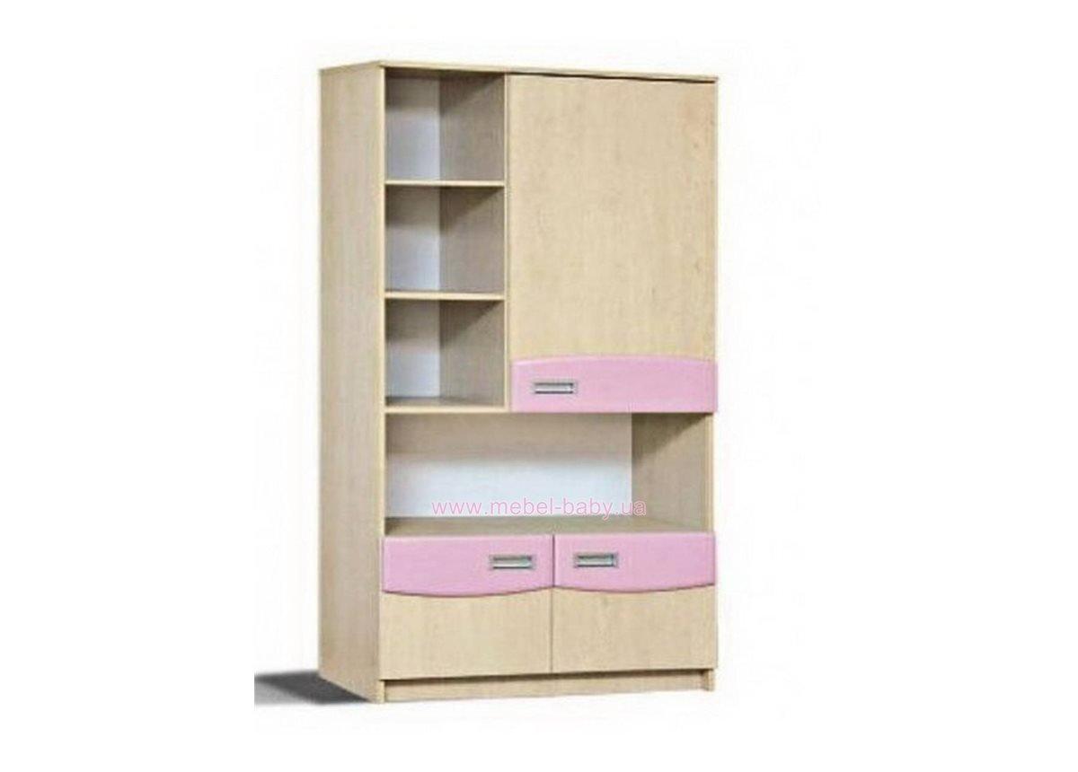 Шкаф книжный Terri