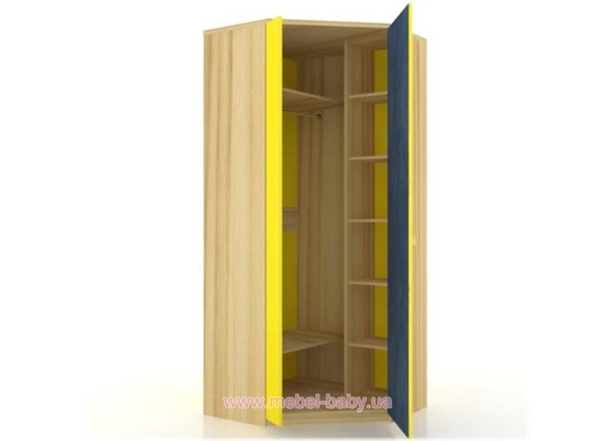 Джинс ЛД.507.160.000 шкаф угловой