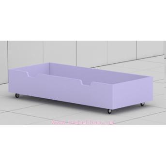 Ящик для кровати L-22 (L-23) Гламур