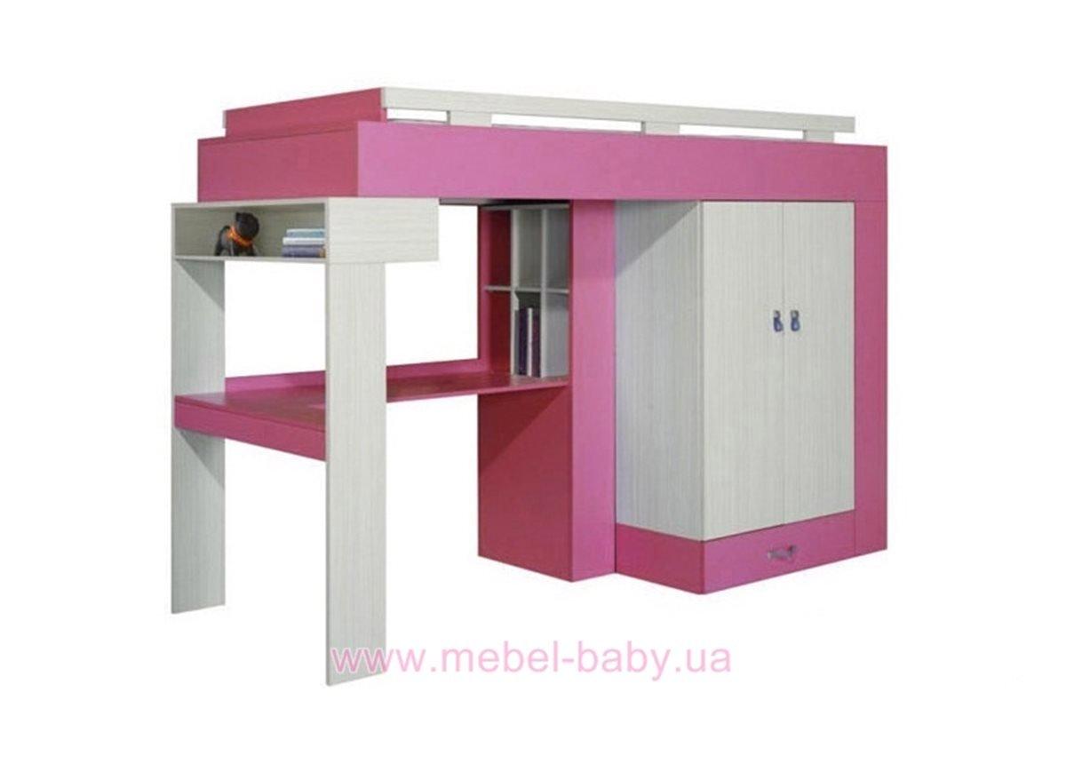 Кровать KM 15 Meblar