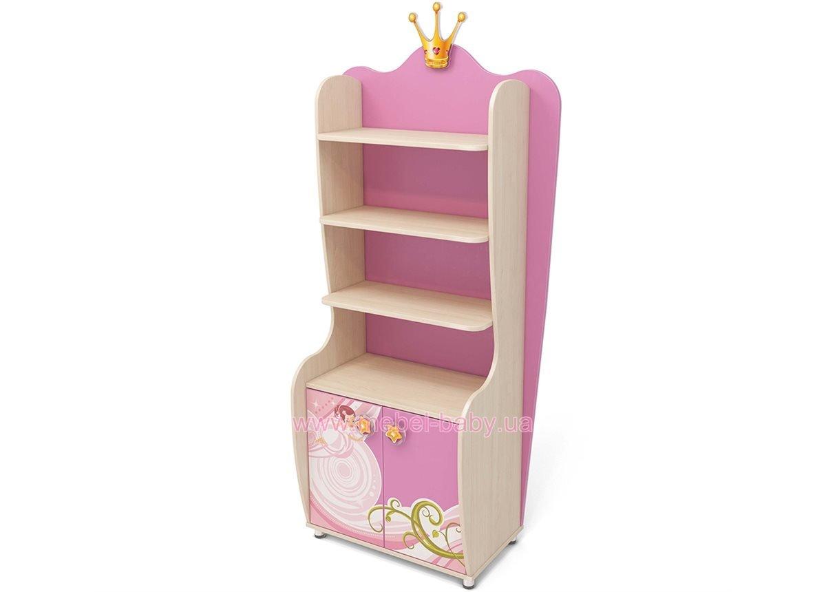 Книжный шкаф Cn-04