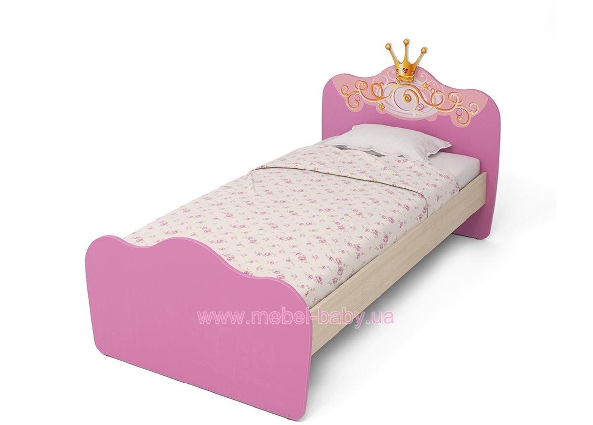 Кровать Cn-11-6 Бриз