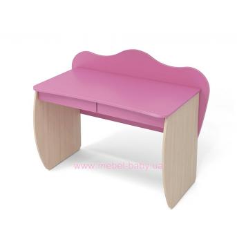 Письменный стол(с ящиками) Cn-08-1