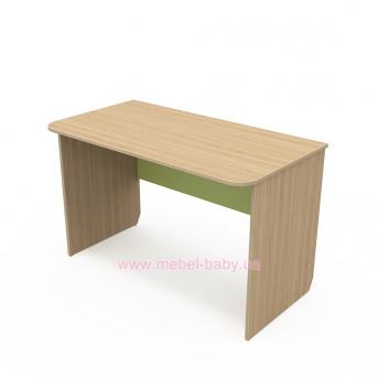 Письменный стол кв-08-3 Акварели Зеленые