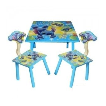 Столик Bambi C 10011 Lilo _and_ Stitch Ukr-torg