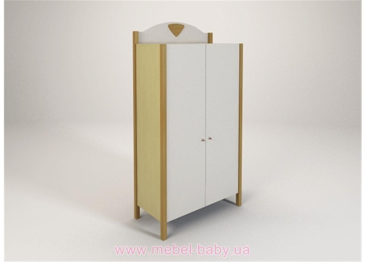 Шкаф гардеробный детский Эльф Енран