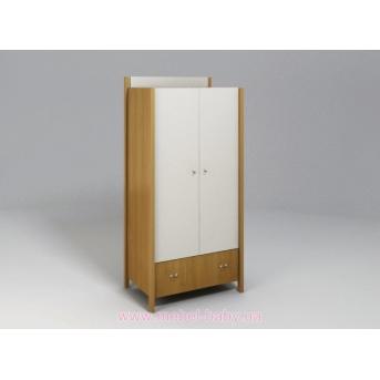 Шкаф гардеробный с выдвижным ящиком Эльф+ Енран