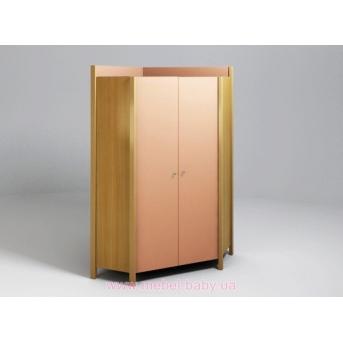 Шкаф гардеробный угловой Эльф+ Енран