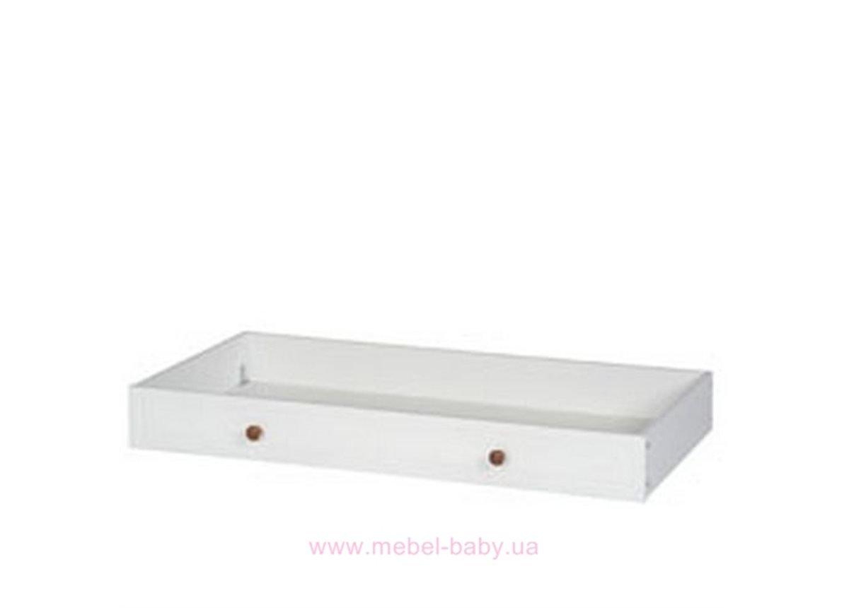 Выдвижной ящик для кровати 120х200 Princessa 15 Szynaka Meble