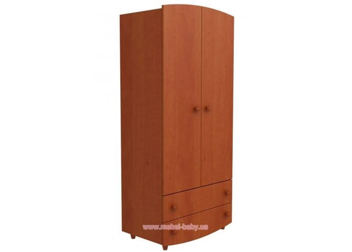Шкаф №1 Верес ольха