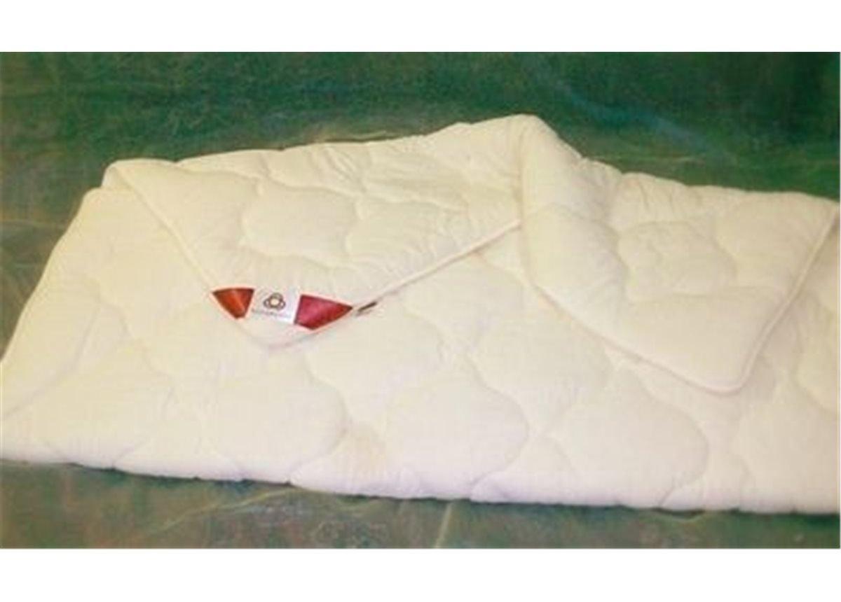 Одеяло хлопковое полуторное Сонель