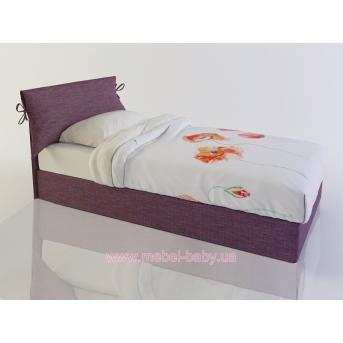 Детская кровать Капитошка (с подъемником)