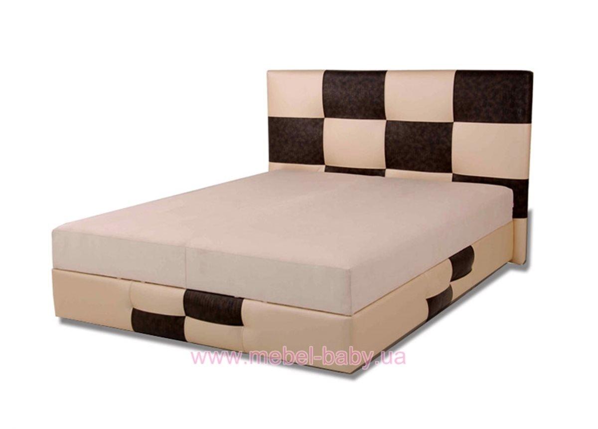 Детская кровать Шах (с подъемником)