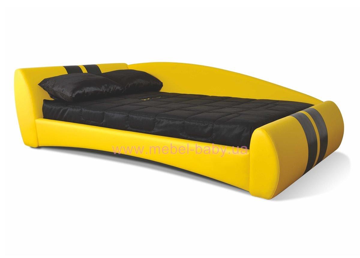 Детская кровать Формула (без подъемника)