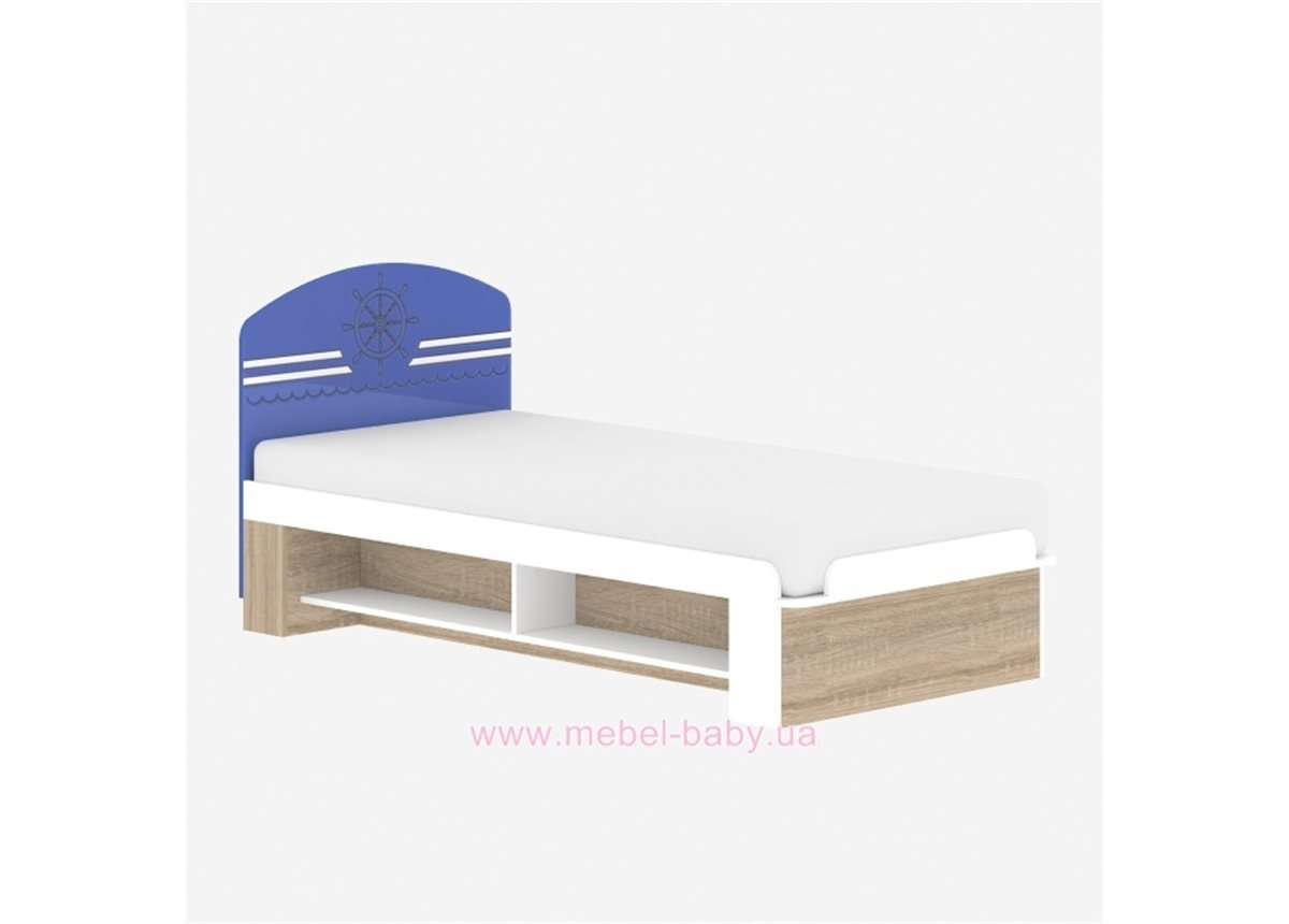 Кровать Наутилус N-L-24