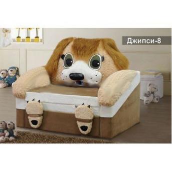 Диван-кровать Джипси-8 Ливс