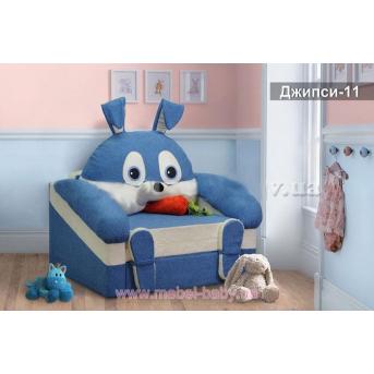 """Диван-кровать """"Джипси-11"""""""
