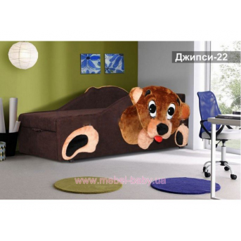 Диван-кровать Джипси-22 Ливс
