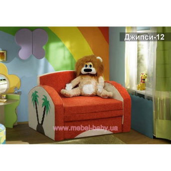 """Диван-кровать """"Джипси-12"""""""