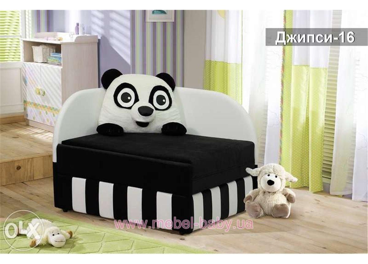 Диван-кровать Джипси-16 Ливс