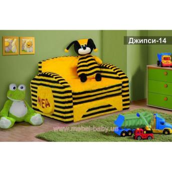 Диван-кровать Джипси-14 Ливс
