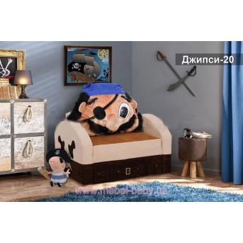 """Диван-кровать """"Джипси-20"""""""