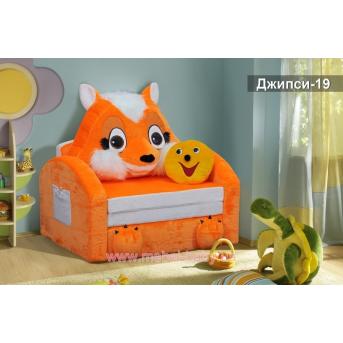 """Диван-кровать """"Джипси-19"""""""