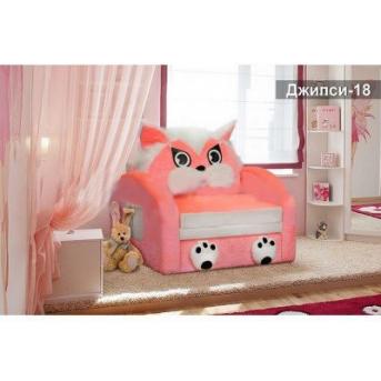 Диван-кровать Джипси-18 Ливс