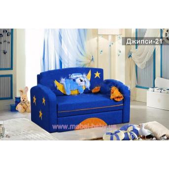 """Диван-кровать """"Джипси-21"""""""